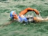 Diana Nyad Pulled From Water During Cuba-to-Florida Bid