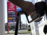 Gas Prices Surge On Labor Day Weekend