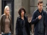 Farewell Season Of 'Fringe' Begins