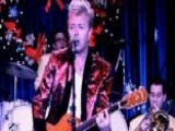 Brian Setzer's 'Rockabilly Riot! Live From The Planet'
