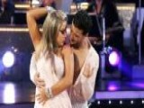 'DWTS' Stars Doing Horizontal Mambo?