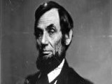 Lincoln: Our Eternal President