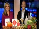 How To Host A Fabulous Thanksgiving Cocktail Party