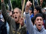 Has The Arab Spring Benefited The Middle East?