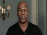 Mike Tyson Talks Legacy, Drug Use And One-man Show
