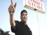 'Storage Wars' Star Sues Show