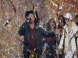 'X-Factor' Crowns Tate Stevens