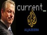 Pan-Arab News Channel Al-Jazeera Buys Al Gore's Current TV