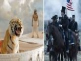 'Lincoln' And 'Pi' Fight For Oscar Gold