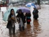 Around The World: Deadly Floods Slam Indonesia