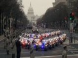 How Do You Ensure Safety During An Inauguration?