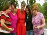 Christian Reality Show About Women Recovering From Abortion