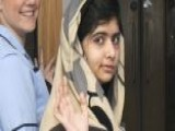 Pakistani Schoolgirl Shot By Taliban Released From Hospital