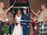 Georgia Organization Gives Military Couples Free Weddings
