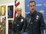 $1million Reward Offered For Info Leading To Dorner's Capture