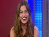 Alyssa Miller On 2013 Edition Of S.I. Swimsuit Issue