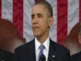 Obama: By End Of 2014, 'our War In Afghanistan Will Be Over'