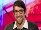 Michael Phelps Tries To Master Golf In New Reality Show