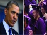 President Obama And The Boomerang Generation