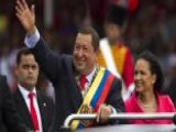 Left Races To Lionize Hugo Chavez