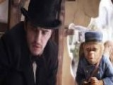 Is 'Oz' Great And Powerful?