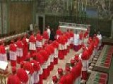 Conclave To Elect New Pope Set To Begin
