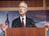 Marine Corps Furious With Harry Reid