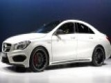 Mercedes-Benz Unveils New Mini Muscle Car