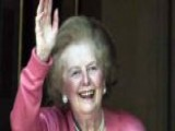 Britain Bids Farewell To Margaret Thatcher