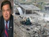 Bill Richardson: US Military Strikes Against Syria Likely