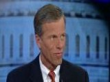 Thune: Why I Questioned The IRS's Motives