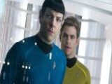 'Into Darkness' A Love-it, Hate-it 'Star Trek' Film?