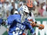 Sportsmanship At Its Best At NCAA Lacrosse Championship