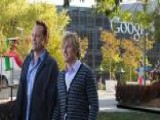 'The Internship' Gives Google The Hollywood Treatment