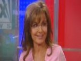 After The Show Show: Sarah Palin Visits