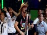 Bret Michaels Rocks The All-American Summer Concert Stage