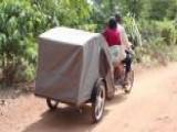 'Zambulance' Seeks To Help Zambians With Health Emergencies