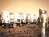 100,000 Applicants Apply For One-way Trip To Mars