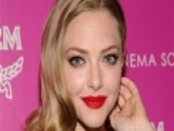 Amanda Seyfried Isn't Afraid Of Bold Choices