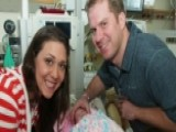 Miracle Baby Abigail: Newborn Survives Without Kidneys