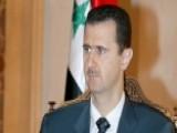 Deal Breaker? Syria's Dictator Issues Defiant Demand