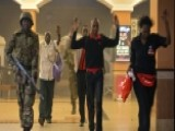 Could Kenya-style Mall Attack Happen In US?