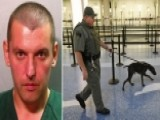 'Bomb' Suspect In Custody After Jacksonville Airport Scare