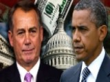 'Blame Game' In Full Swing Over Partial Government Shutdown