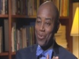 Power Player Plus: Senate Chaplain Barry Black