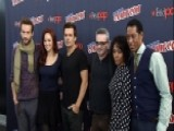 'Sleepy Hollow' Cast Meet Fans At New York Comic Con