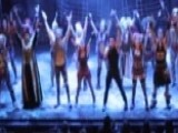 'We Will Rock You' Hits Broadway
