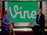 How Vine Is Creating Video Stars