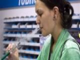 Will FDA Clamp Down On E-cigarettes?