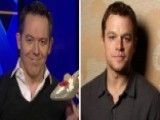 Gutfeld: Matt Damon Joins List Of 'do As I Say' Celebs